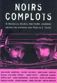 Noirs complots