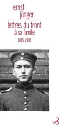 Lettres du front à sa famille : 1915-1918