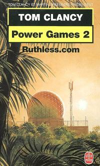 Power games. Volume 2, Ruthless.com