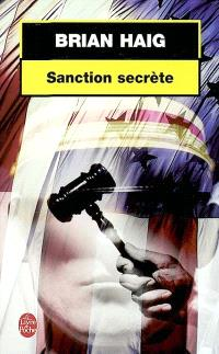 Sanction secrète