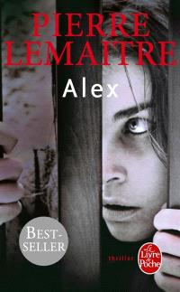 La trilogie Verhoeven. Volume 2, Alex