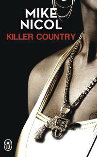 Vengeance. Volume 2, Killer country
