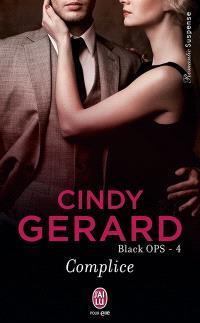 Black ops. Volume 4, Complice