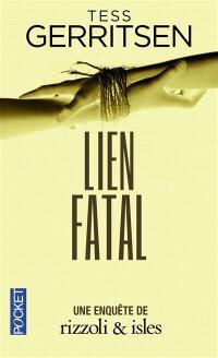 Une enquête de Rizzoli & Isles, Lien fatal