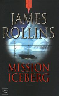 Mission Iceberg