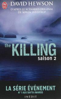 The killing : saison 2