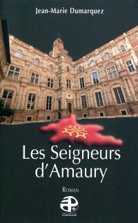 Les seigneurs d'Amaury