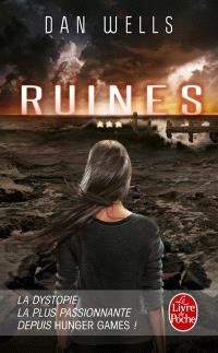 Partials. Volume 3, Ruines