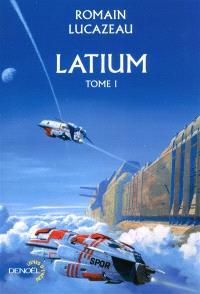 Latium. Volume 1