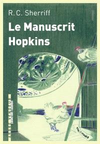 Le manuscrit Hopkins
