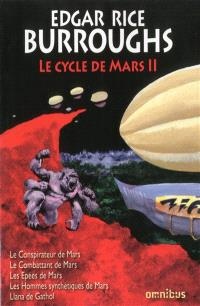 Le cycle de Mars. Volume 2