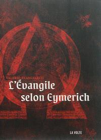 L'évangile selon Eymerich : Rex Tremandae Maiestatis