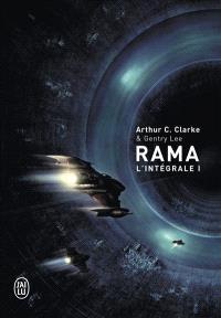 Rama : l'intégrale. Volume 1