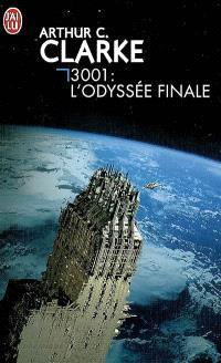 3001 : l'odyssée finale