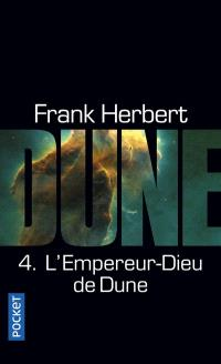 Le cycle de Dune. Volume 4, L'empereur-dieu de Dune