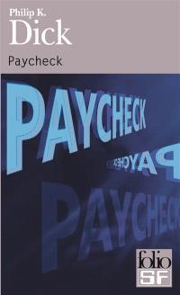Paycheck : et autres récits