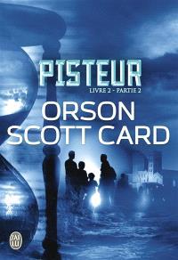 Pisteur, Livre 2. Volume 2