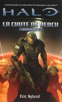 Halo. Volume 1, La chute de Reach