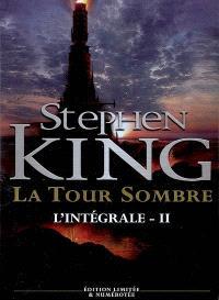 La tour sombre : l'intégrale. Volume 2