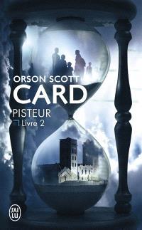 Pisteur, Livre 2