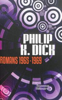 Romans, 1965-1969