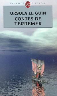 Terremer, Contes de Terremer