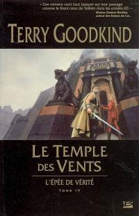 L'épée de vérité. Volume 4, Le Temple des vents