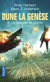 Dune, la genèse. Volume 3, La bataille de Corrin