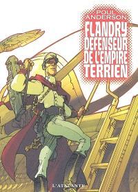 Flandry, défenseur de l'Empire terrien