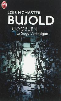 La saga Vorkosigan, Cryoburn