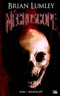 Nécroscope. Volume 1