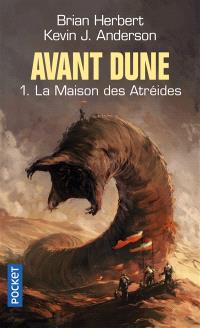 Avant Dune. Volume 1, La maison des Atréides