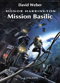 Honor Harrington. Volume 1, Mission basilic