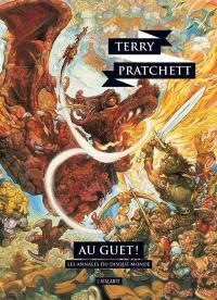 Les annales du Disque-monde. Volume 8, Au guet !