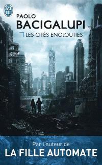 Les cités englouties