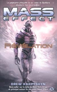 Mass effect. Volume 1, Révélation