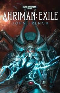 Ahriman, L'exilé
