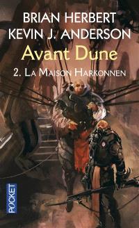 Avant Dune. Volume 2, La maison Harkonnen