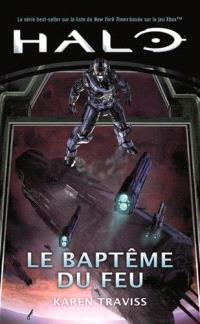 Halo, La trilogie Kilo-5. Volume 2, Le baptême du feu