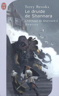L'héritage de Shannara. Volume 2, Le druide de Shannara