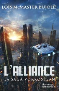 La saga Vorkosigan, L'alliance