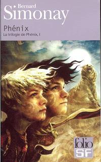 La trilogie de Phénix. Volume 1, Phénix