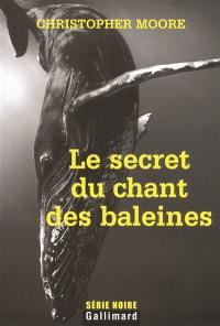 Le secret du chant des baleines