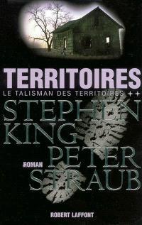 Le talisman des territoires. Volume 2, Territoires