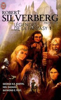 Légendes de la Fantasy. Volume 1