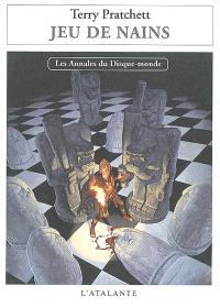 Les annales du Disque-monde. Volume 31, Jeu de nains
