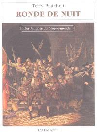 Les annales du Disque-monde. Volume 28, Ronde de nuit