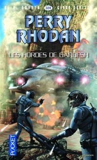 Les citadelles cosmiques. Volume 23, Les hordes de Garbesh