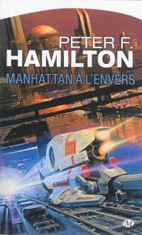 Manhattan à l'envers : recueil de nouvelles