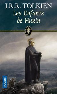 Narn I chîn Húrin : le conte des enfants de Húrin